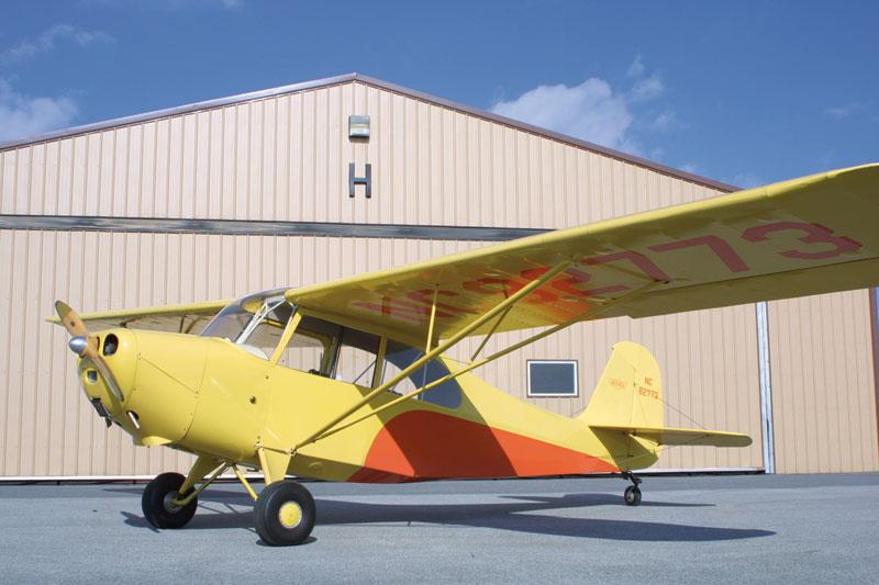 Aeronca 7AC