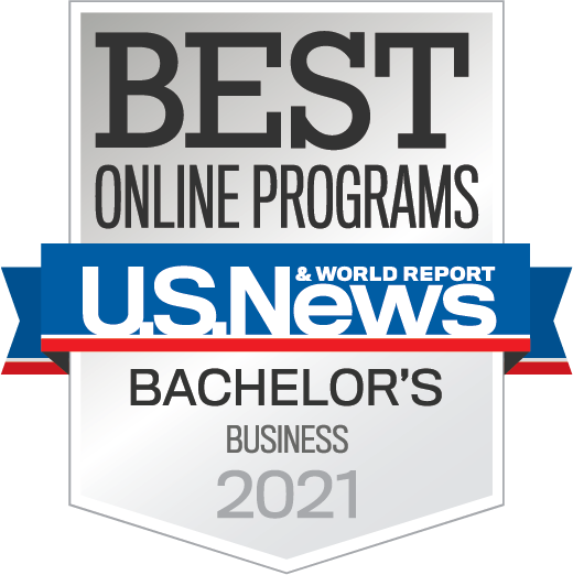 Badge-OnlinePrograms-Bachelors Business-2021