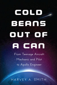 Cold Beans out of a Can book cover