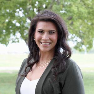 Veronica Papach BSBA 2010