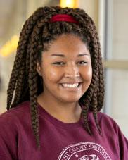 Ebony Butler